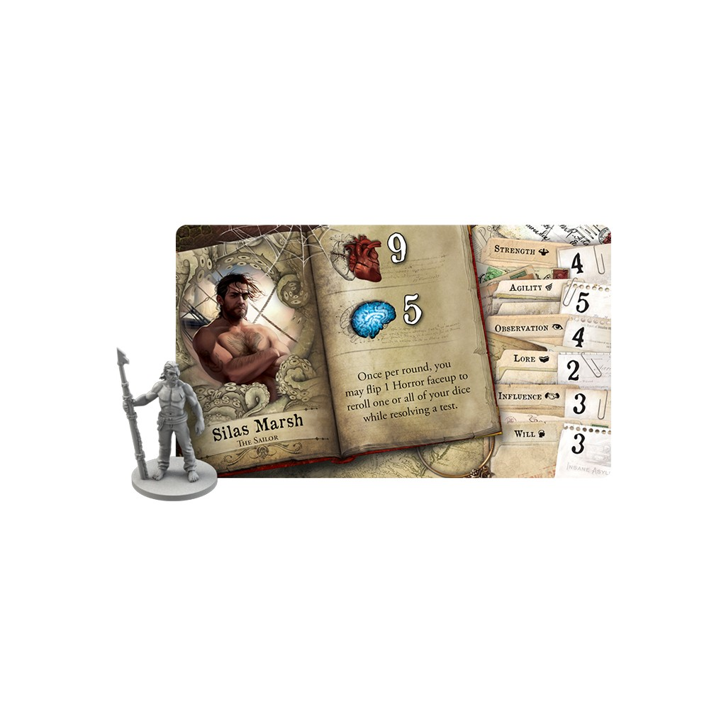 Buy Mansions Of Madness Horrific Journeys Expansion