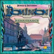 Boite de Dominion - Renaissance