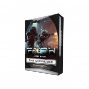 Faith: Core Book - The Universe: Four Player Decks pas cher