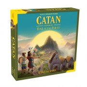 Catan : Rise of the Inkas pas cher