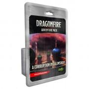 DragonFire Adventures - Corruption in Calimshan pas cher