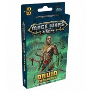 Mage Wars Academy : Druid Expansion pas cher