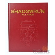 Shadowrun - 5th Edition : Kill Code Limited Edition pas cher