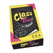 Class Time: Themes pas cher