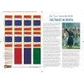 Napoleonic War Late French Line Infantry (1812-1815) 4