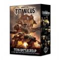 Adeptus Titanicus : The Horus Heresy - Titan Battlegroup 0