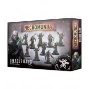 Necromunda : Gang - Delaque