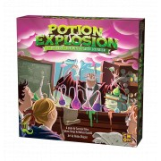 Potion Explosion - 2nd Edition pas cher