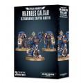 Warhammer 40,000 : Adeptus Astartes - Marneus Calgar, Ultramarines Chapter Master 0