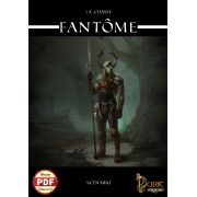 Darkrunes - La Chasse Fantôme - PDF