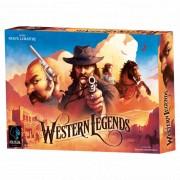 Boite de Western Legends