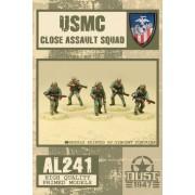 Dust - USMC Close Assault Squad