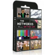 The Networks : On the Air Expansion