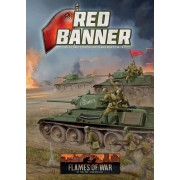 Flames of War - Red Banner