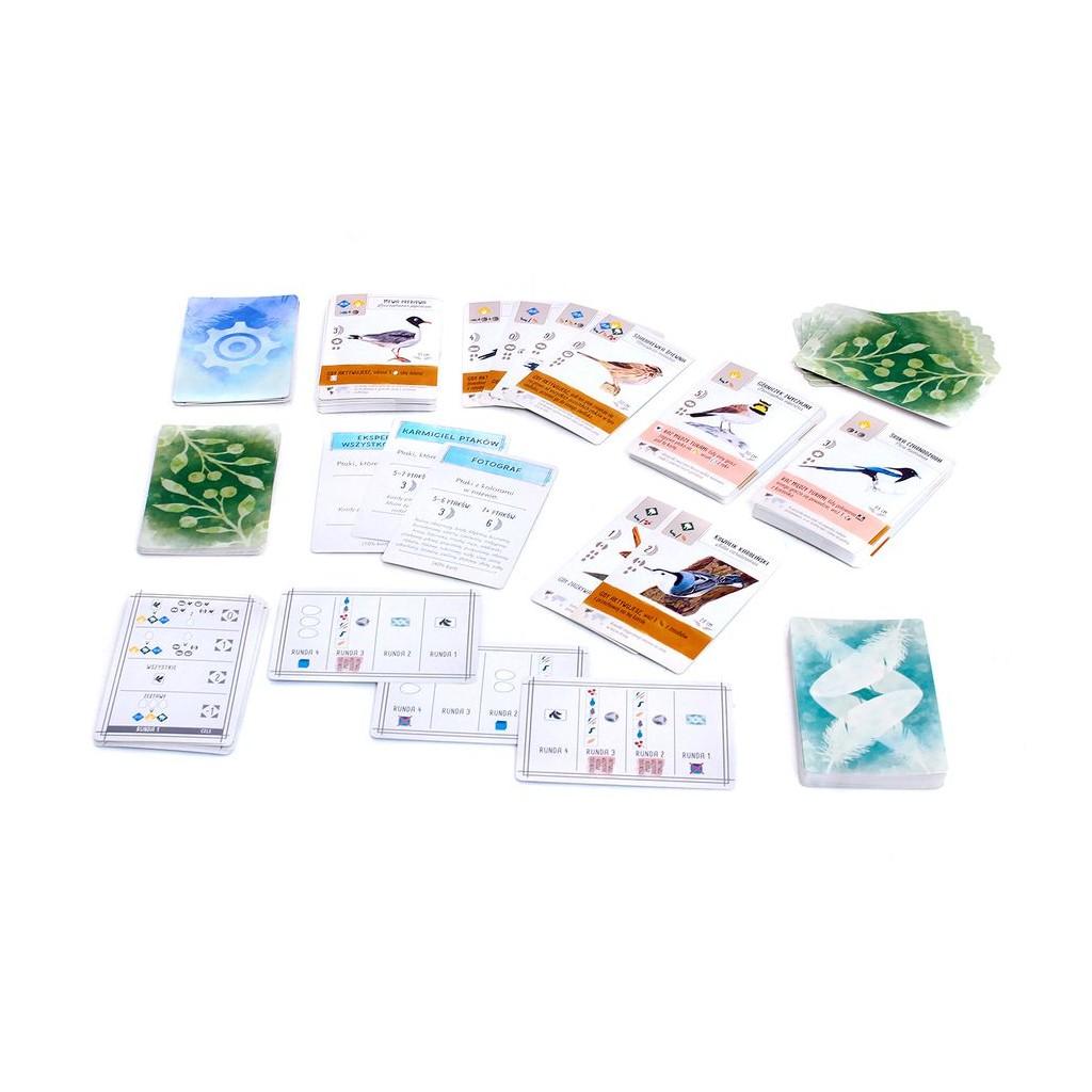Stonemaier Jeux envergure 2nd Edition