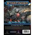 Starfinder - Ecran du Mj 0
