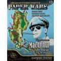 Paper Wars 90 - MacArthur: The Road to Bataan 0