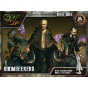 The Other Side - Cult of the Burning Man Unit Box - Doomseekers
