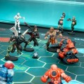 DreadBall - Neodurium Knuckle Draggers - Pack de MVP 5