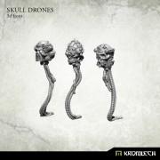 Skull Drones