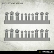Industrial Knobs