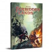 Forbidden Lands - Raven's Purge