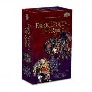 Dark Legacy : The Rising Chaos Vs. Tech