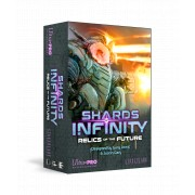 Boite de Shards of Infinity : Relics of the Future