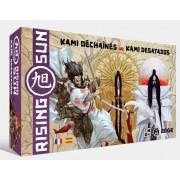 Rising Sun - Kamis Déchaînés