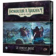 Horreur à Arkham : Le Jeu de Cartes - Le Cercle Brisé
