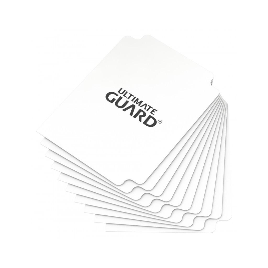 Buy 10 Card Dividers Standard: - Board Game - Ultimate Guard