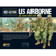 Bolt Action -  US Airborne Starter Army