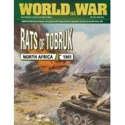 World at War 64 - Rats of Tobruk
