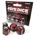 Fate Dice- Infernal 0
