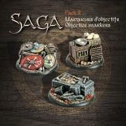 Saga : Packs Marqueurs Objectifs II