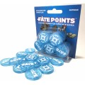Fate Points: Accelerated Core Blue 0