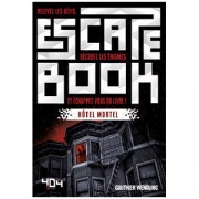 Escape Book - Hotel Mortel