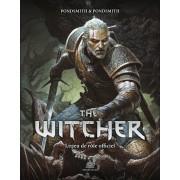 The Witcher - Livre de base