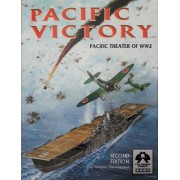 Pacific Victory - 2nd Edition