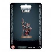 W40K : Genestealers Cults - Clamavus