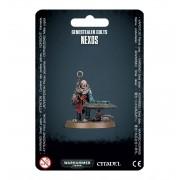 W40K : Genestealers Cults - Nexos