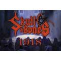 Skull & Bones - 1918 0
