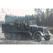 SdKfz 7 mittlerer Zugkraftwagen 8t