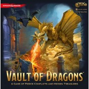 Dungeons & Dragons : Vaults of Dragons