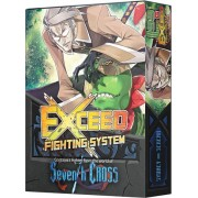 Exceed - Seventh Cross' Sydney & Serena Expansion Pack