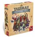 Talisman : Legendary Tales 0