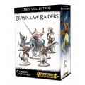 Age of Sigmar : Start Collecting - Beastclaw Raiders 0