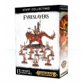 Age of Sigmar : Start Collecting - Fyreslayers 0
