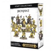 Age of Sigmar : Start Collecting - Ironjawz