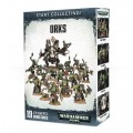 W40K : Start Collecting - Orks 0